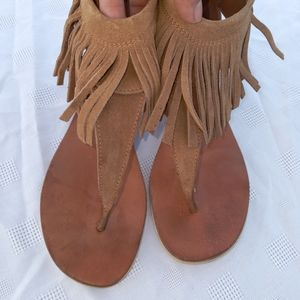 Rebels 7 sandals